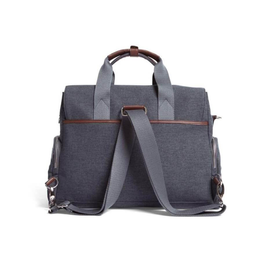 Mamas and Papas Navy Changing/ Nappy Bag