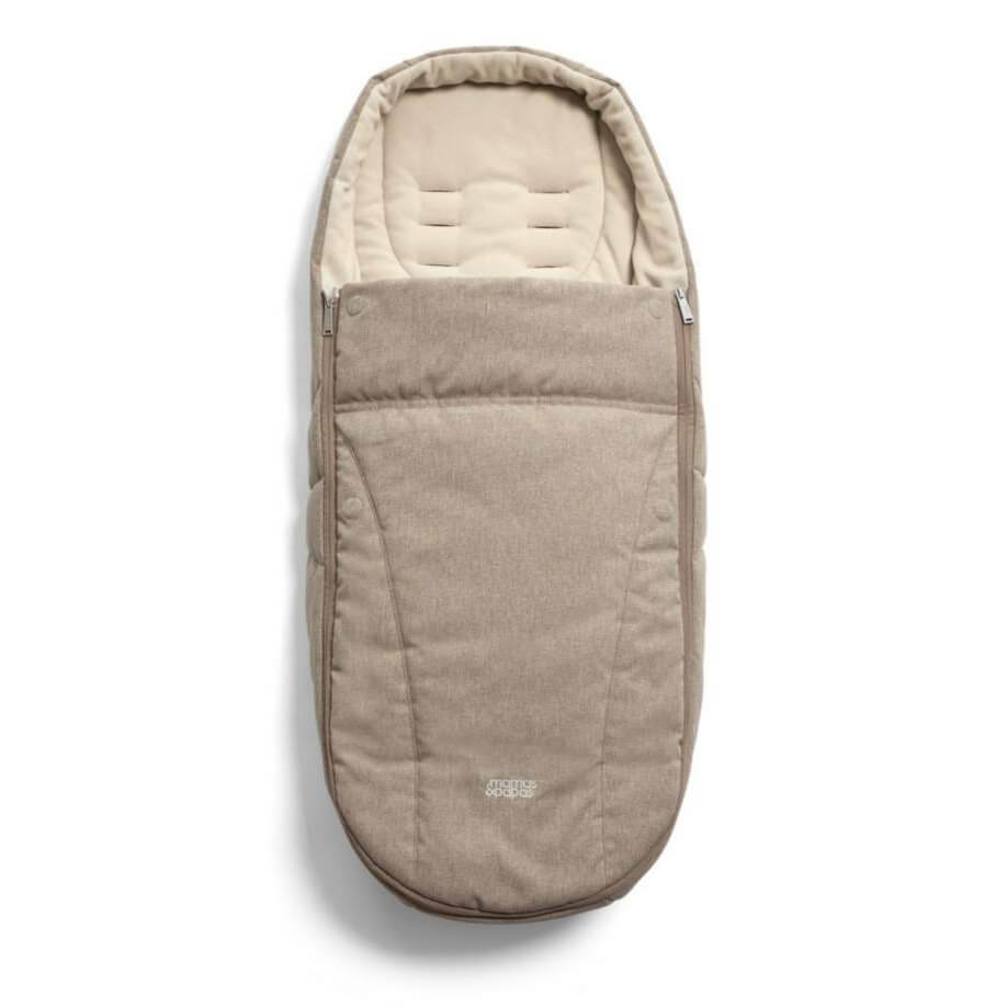 Mamas and Papas Cashmere Footmuff
