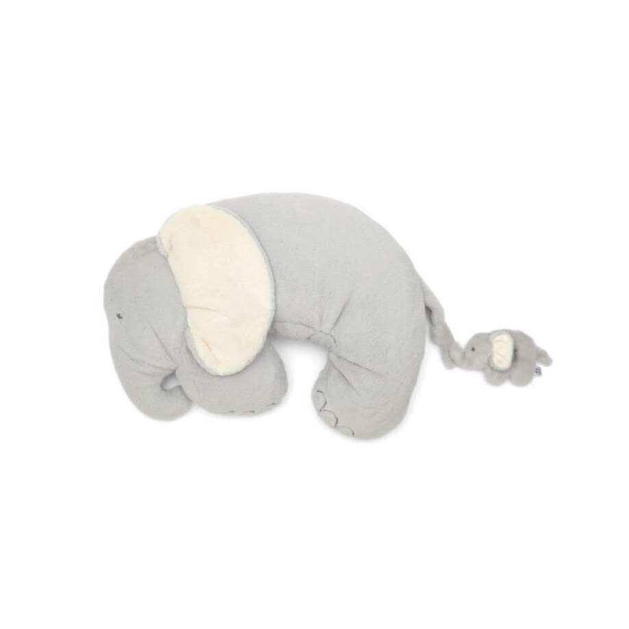 Mamas and Papas Snuggle Rug Elephant