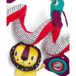 Mamas and Papas Lion Spiral Toy