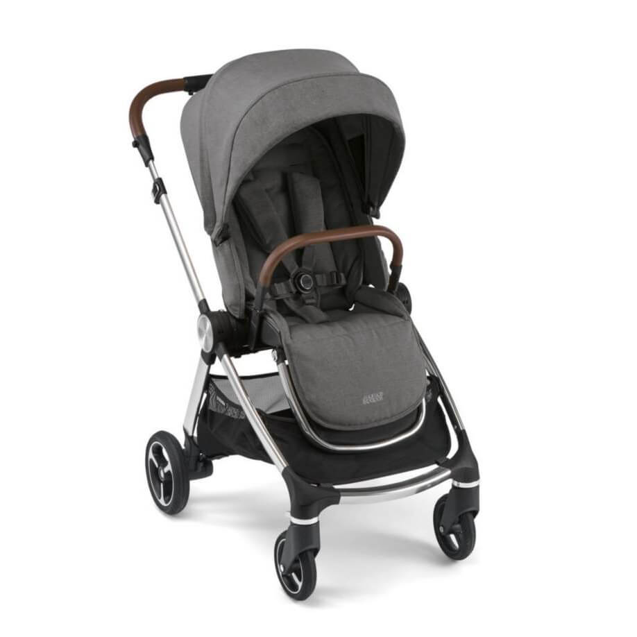 Mamas and Papas Strada Grey Mist Stroller **SAVE 20%**