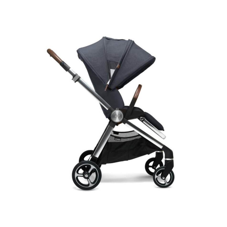 Mamas and Papas Strada Navy Stroller **SAVE 20%**