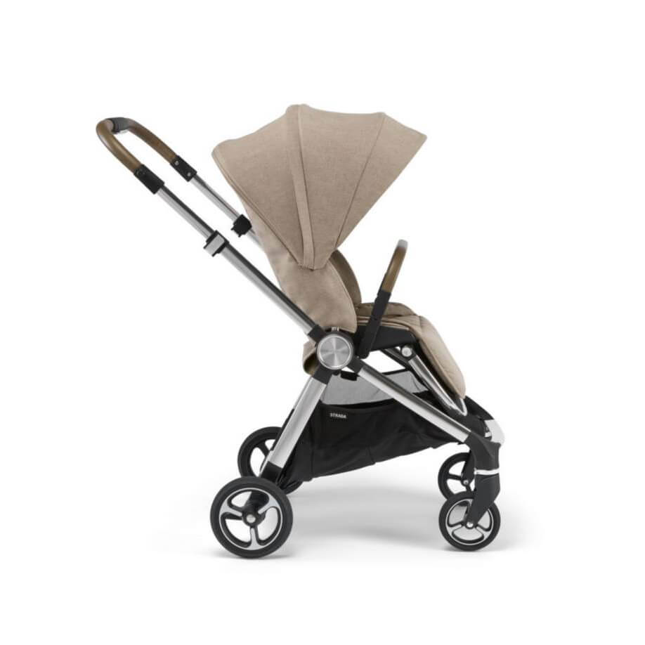 Mamas and Papas Strada Cashmere Stroller **SAVE 20%**