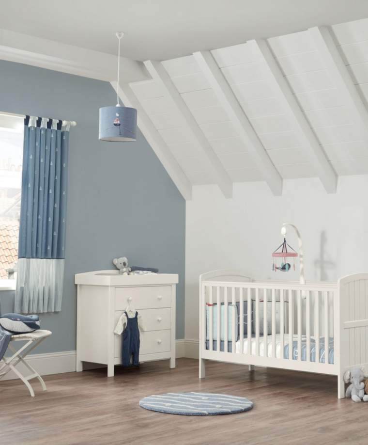 Mamas and Papas Dover White Bundle