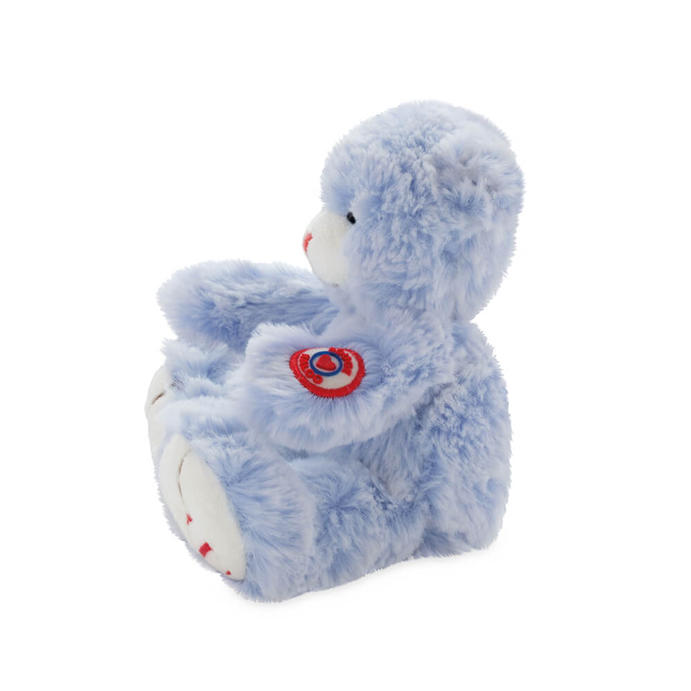 Kaloo Small Bear Blue 19cm