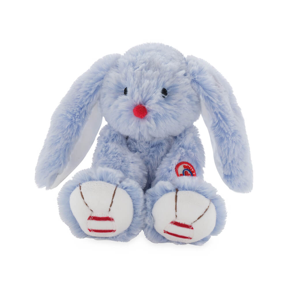 Kaloo Small Rabbit Blue 19cm