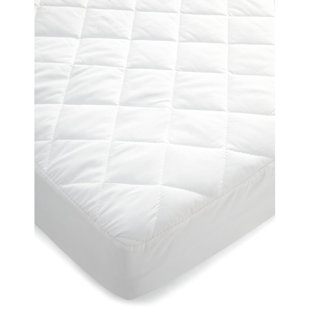 Mamas and Papas Quilted Waterproof Mattress Protector