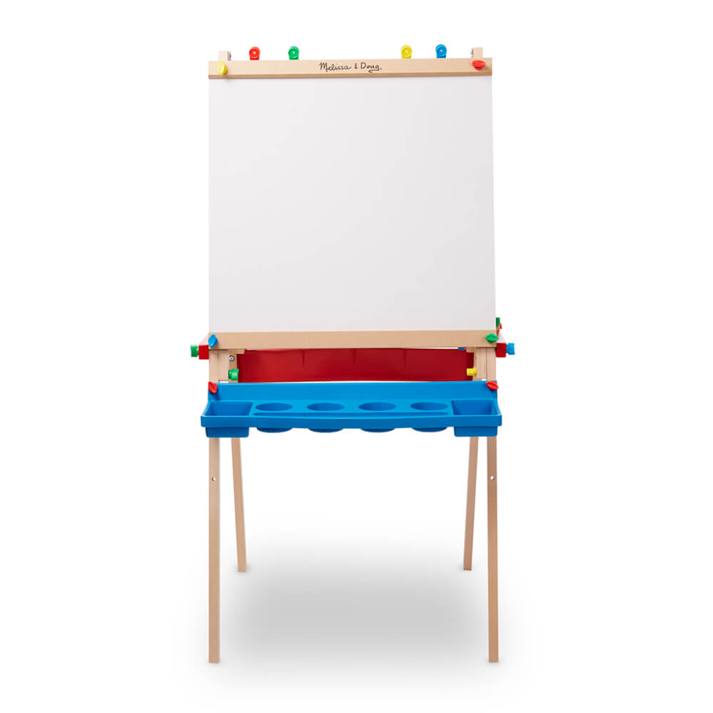 Melissa and Doug Deluxe Easel