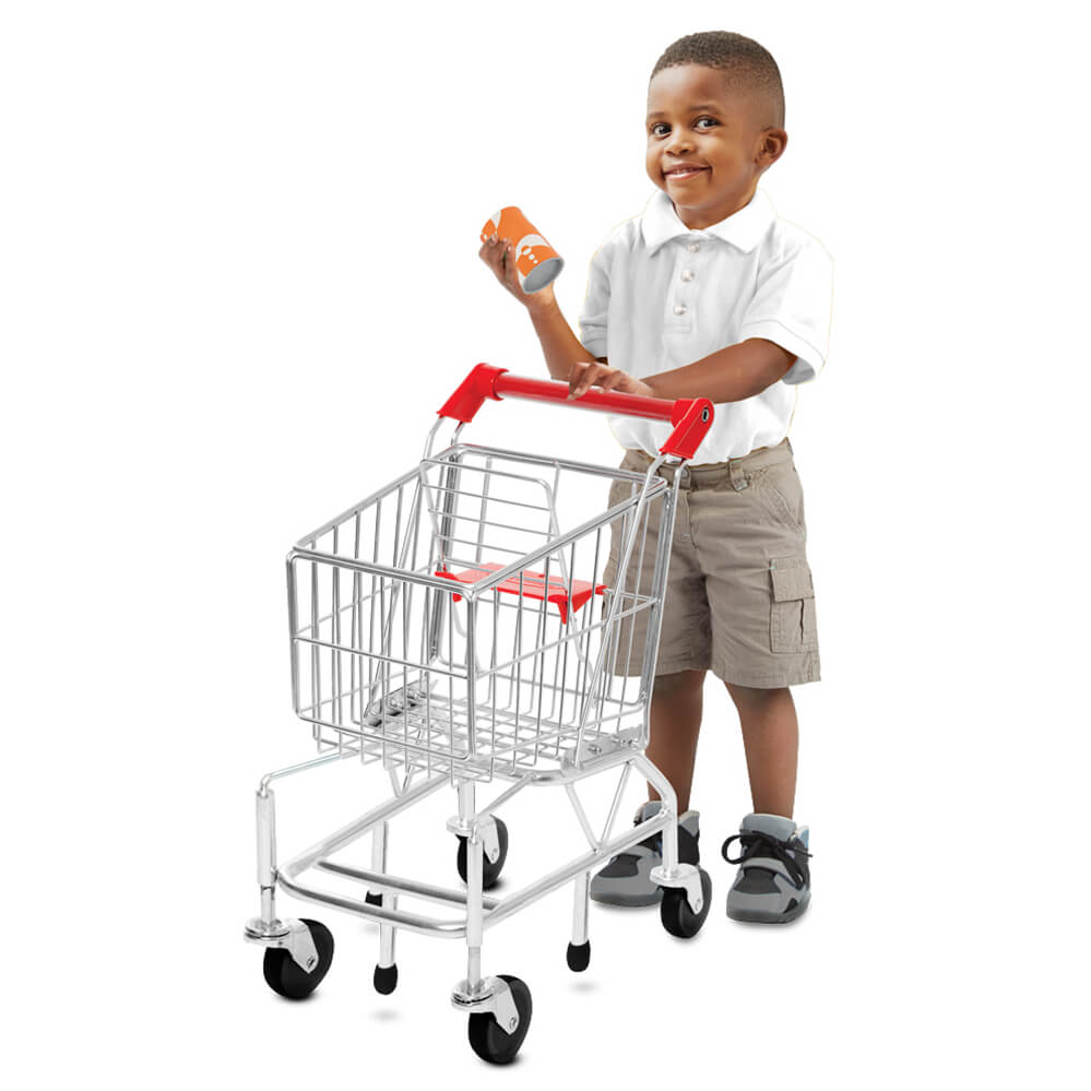 Melissa and Doug Shopping Cart