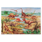 Melissa and Doug Dinosaur 48pc Floor Puzzle