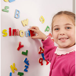 Melissa and Doug Magnetic Letters