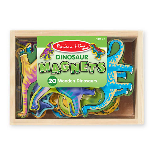 Melissa and Doug Magnetic Dinosaurs