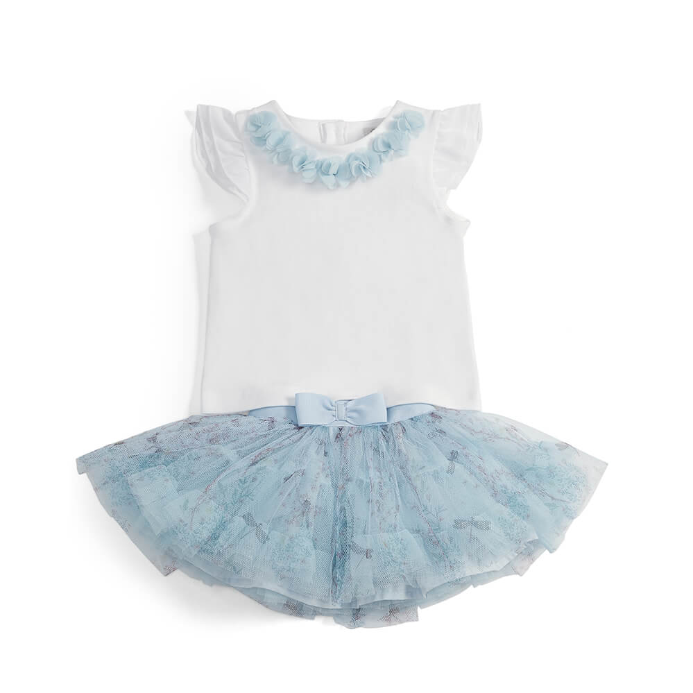 Mamas and Papas Tutu & Top - 2 Piece Set