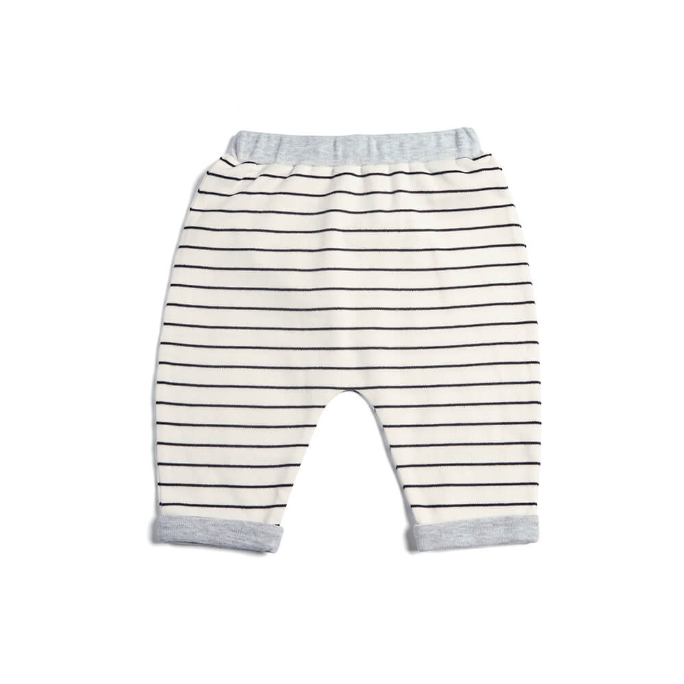 Mamas and Papas Stripe Joggers