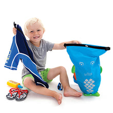 Trunki Bob Blue Paddlepak