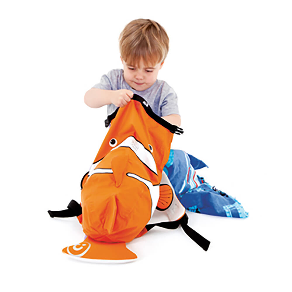 Trunki Chuckles Clown Fish Paddlepak