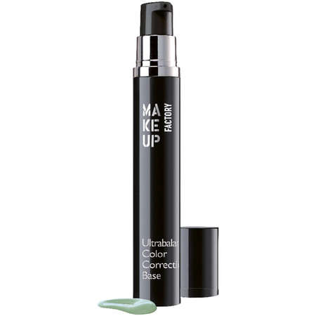 Make Up Factory Untrabalance Color Correcting Base  برايمر مصحح