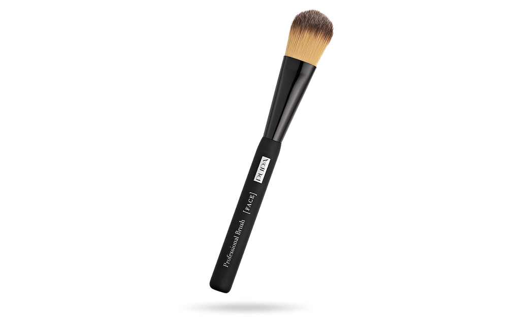 Pupa Milano Foundation Brush فرشاة فاونديشن
