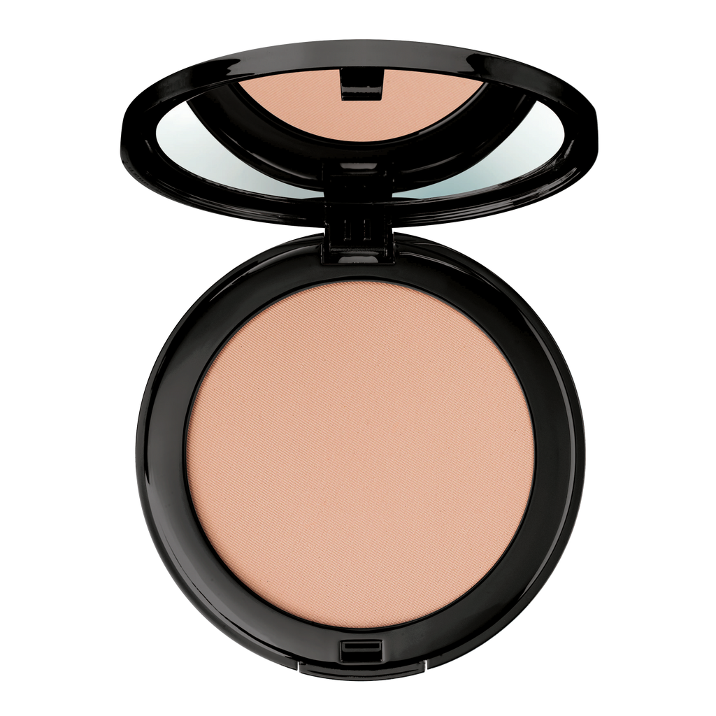 Beyu Catwalk Compact Powder بودرة مضغوطة