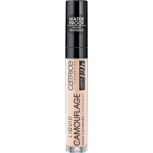 Catrice Liquid Camouflage High Coverage Concealer كونسيلر سائل