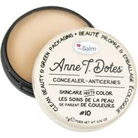 The Balm Anne T. Dotes Concealer ذا بالم كونسيلر