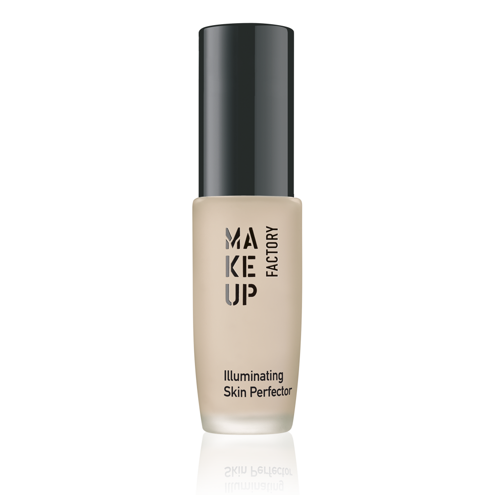 Make Up Factory Illuminating Skin Perfector هايلايتر سائل