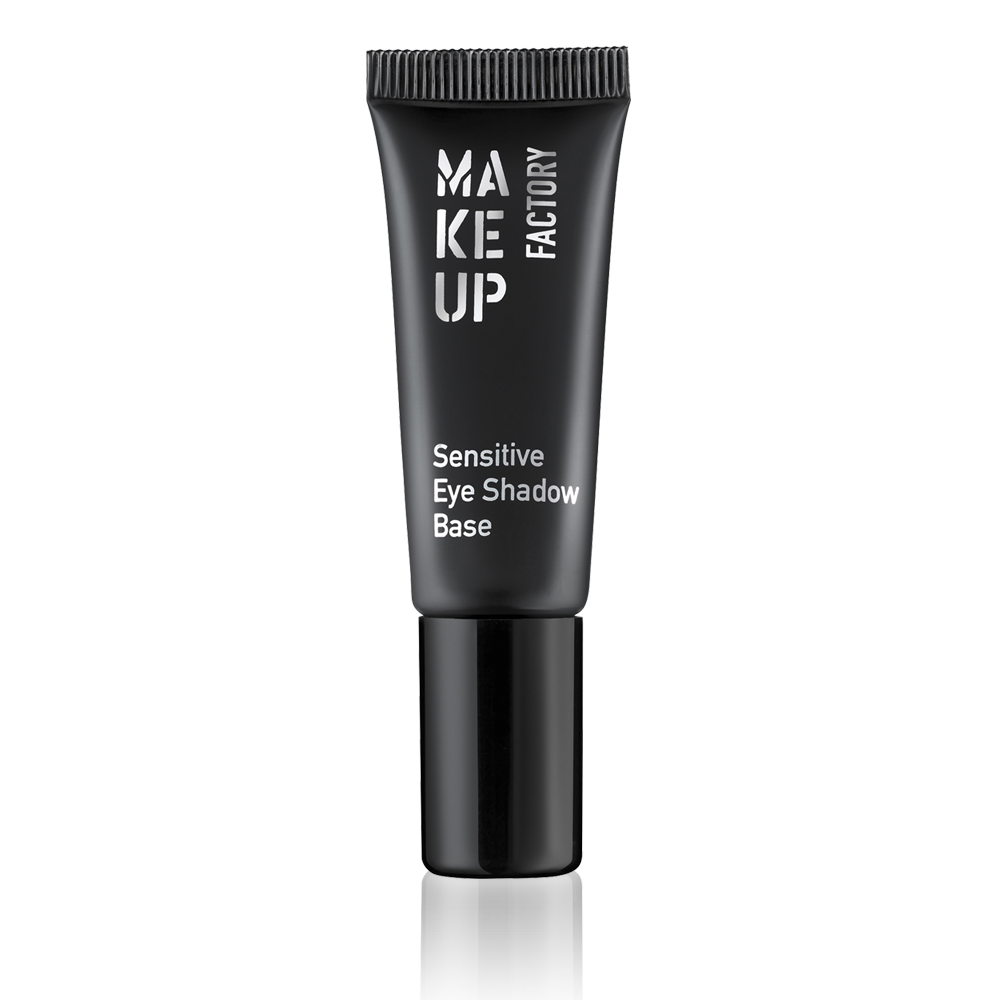 Make Up Factory Sensitive Eye Shadow Base برايمر للعين