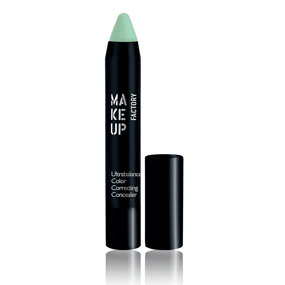 Make Up Factory Ultrabalance Color Correcting Concealer Beige كونسيلر مصحح