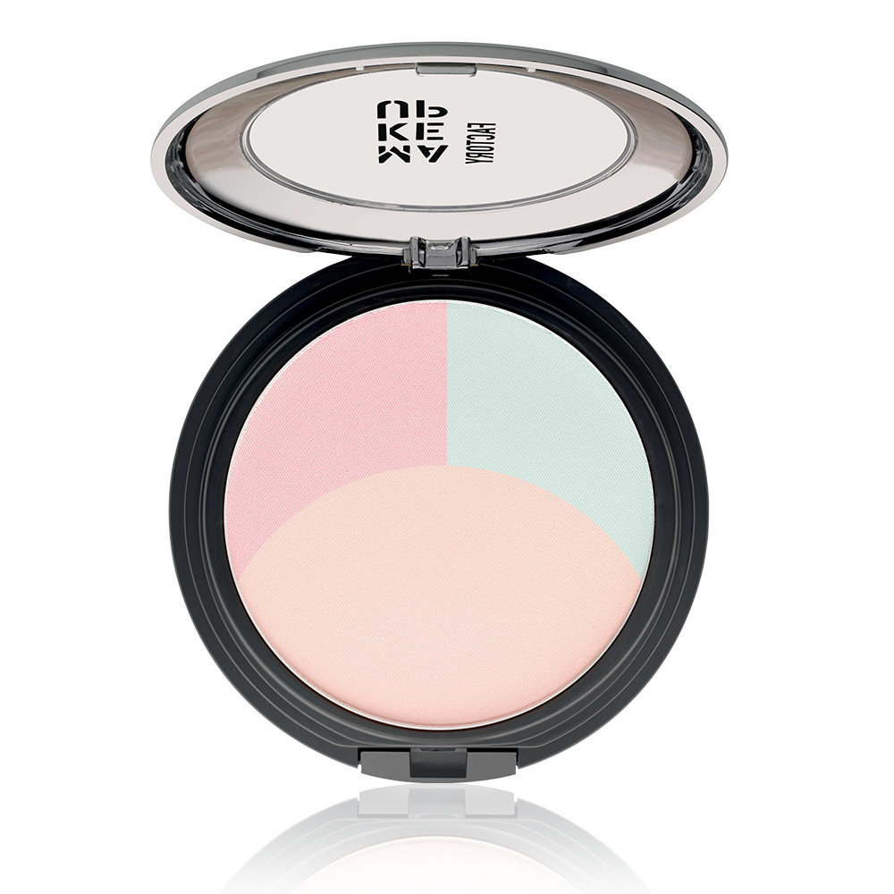 Make Up Factory Ultrabalance Color Correcting Powder باودر مصحح