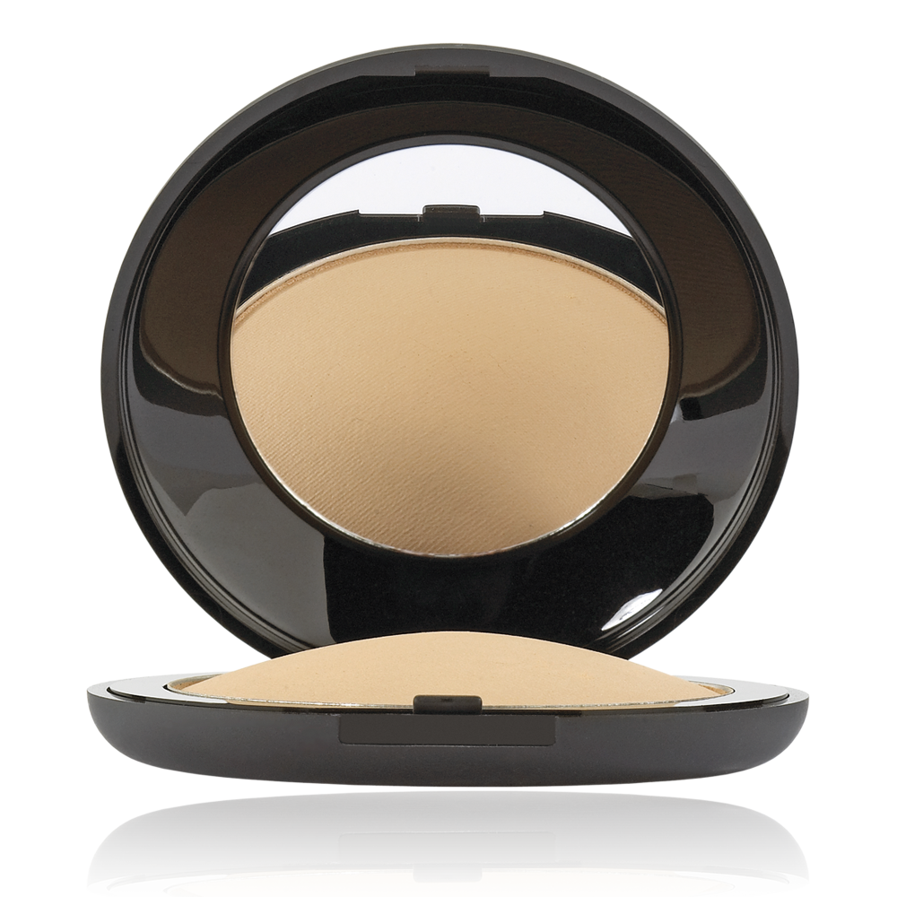 Make Up Factory Mineral Compact Powder باودر معدني مضغوط