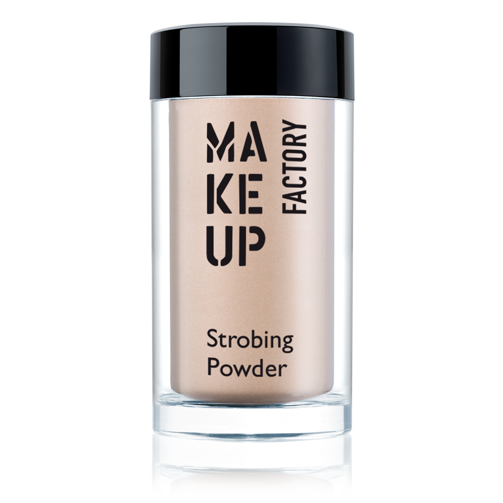 Make Up Factory Strobing Powder لوس باودر اضاءة