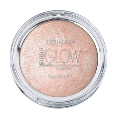 Catrice High Glow Mineral Highlight Powder إضاءة باودر