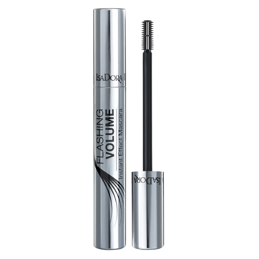 Isadora Flashing Volume Instant Effect Mascara مسكارا