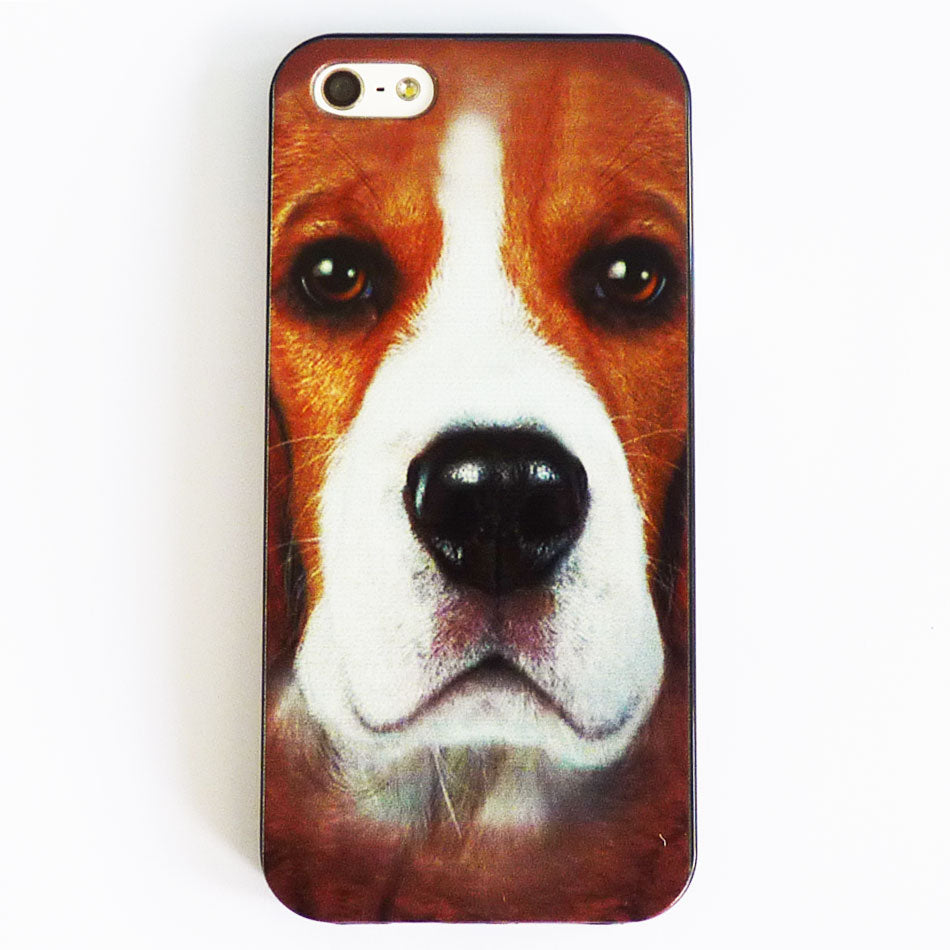 Beagle Puppy Case / Cover iPhone 5 & 5S