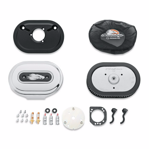 Screamin' Eagle Ventilator Performance Air Cleaner Kit