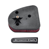 Screamin' Eagle Performance Air Cleaner Kit