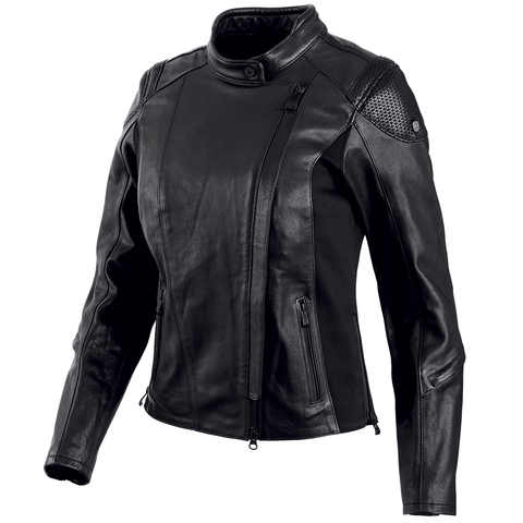 Harley-Davidson Lindacrest Women's Leather Jacket