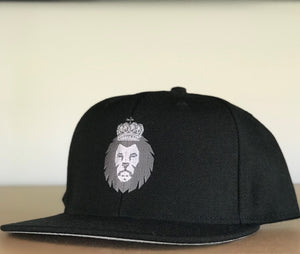'Lion & The Lamb' Hat