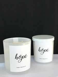 'Hope' - The Hope Candle
