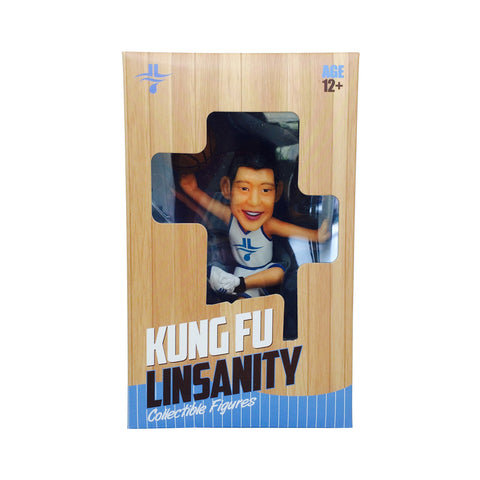 JLIN™ Kung-Fu Action Figure
