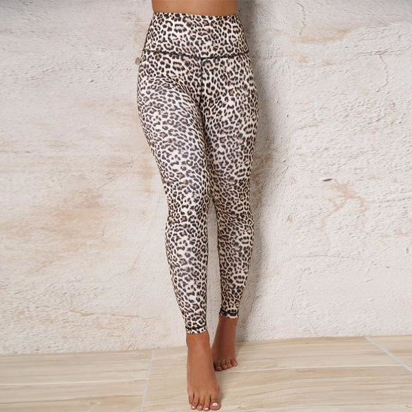 B|Fit Leopard Legging - B|Fit Amazighld