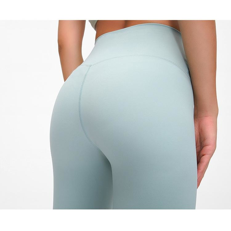 B|Fit LUXE Max Support Legging - Ice Blue - B|Fit Amazighld