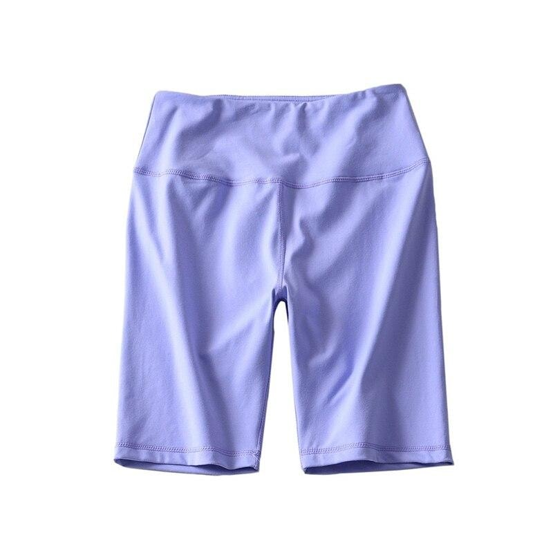 B|Fit LUXE Neon Full Length Short - Bright Lilac - B|Fit Amazighld
