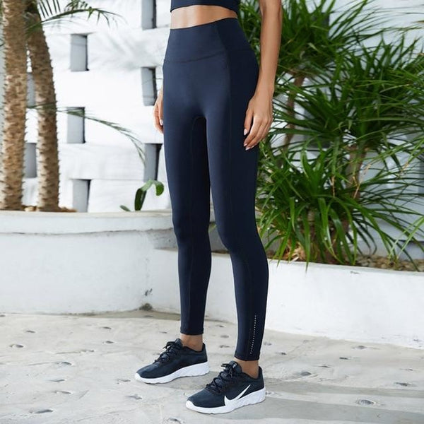 B|Fit LUXE SURGE Legging - Black - B|Fit Amazighld
