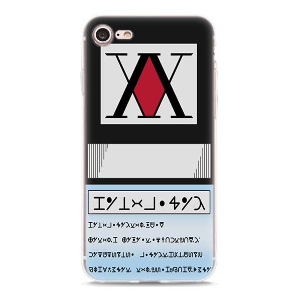 Coque:  Licence de Hunter