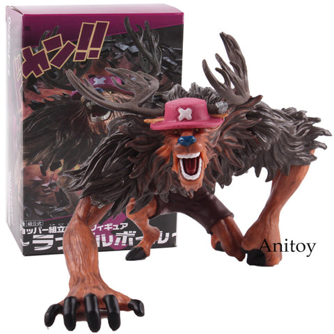 FigurineTony Tony Chopper - 6cm