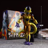 Figurine Freezer and Gold Freezer - 19cm
