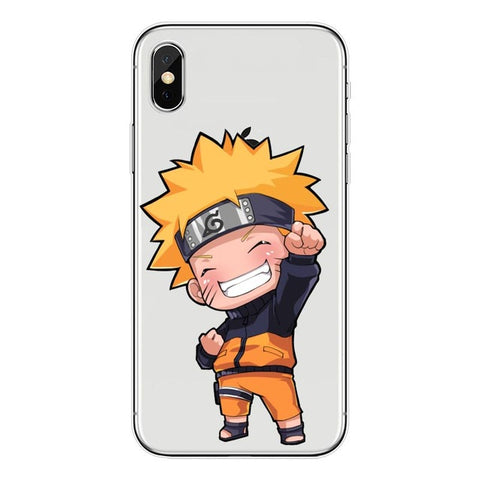 Coque Naruto Mims ( Iphone )