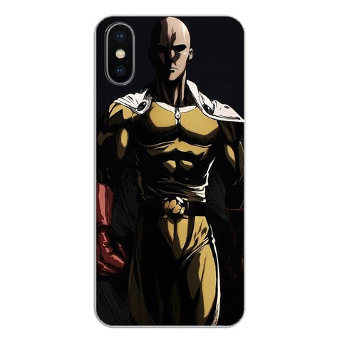 Coque One Punch Man ( Huawei)