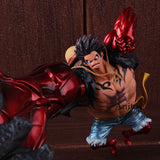 Figurine Luffy Gear Fourth - 32cm